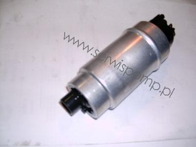 pompa paliwa VW Phaeton