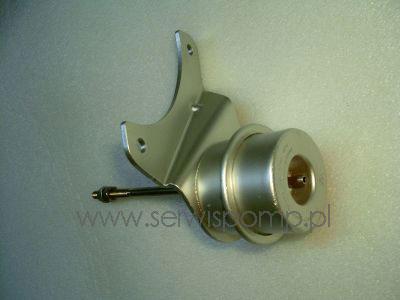 regulator turbosprężarki