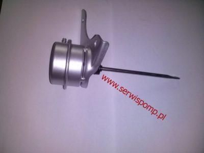 regulator turbosprezarki